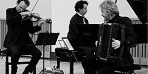 Concert Soledad Château de Chimay
