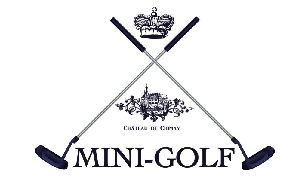 Mini-golf Château de Chimay