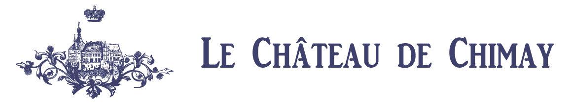 Le Chateau de Chimay