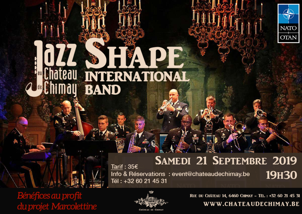 Concert Shape 2019