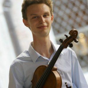 Clément Holvoet Alto