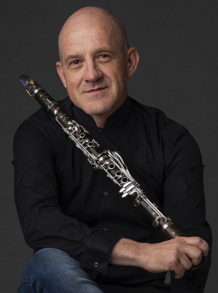 Ronald van Spaendonck